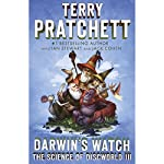 Darwin's Watch: The Science of Discworld III: A Novel | Terry Pratchett,Ian Stewart,Jack Cohen