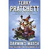 Darwin's Watch: The Science of Discworld III: A Novel | Terry Pratchett, Ian Stewart, Jack Cohen