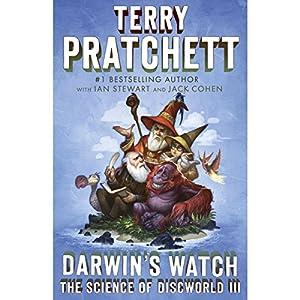 Darwin's Watch Hörbuch