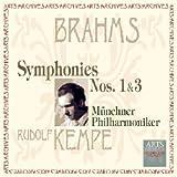 Symphonies 1 & 3