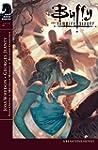 Buffy the Vampire Slayer: Season 8 #11