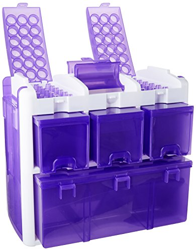 Wilton Ultimate Cake Decorating Tool Caddy, 409-3071 New eBay
