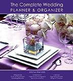 The Complete Wedding Planner & Organizer [COMP WEDDING PLANNER & ORGANIZ]