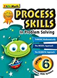 Process Skills in Problem Solving: Level 6 (FAN-Math)