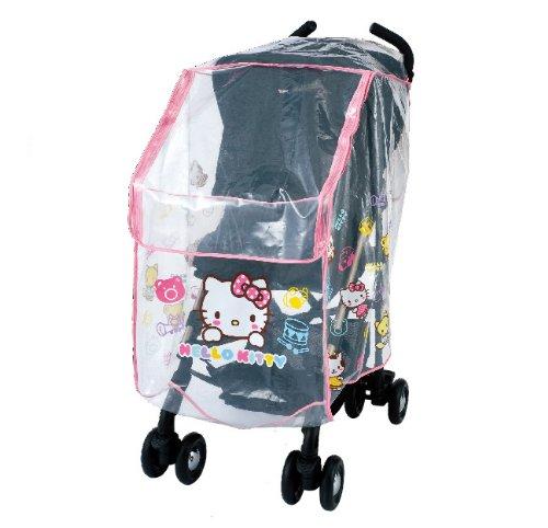Hello Kitty Stroller front-1048694