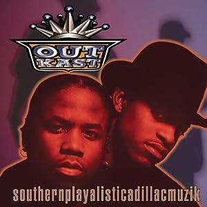 Southernplayalisticadillacmuzik
