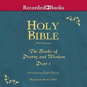 Holy Bible, Volume 11 Audiobook