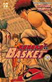 Kuroko's basket Vol.21