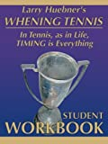 img - for Whening Tennis - Student Workbook book / textbook / text book