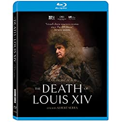 The Death of Louis XIV [Blu-ray]