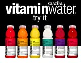 Glaceau vitamin water 12/500ml