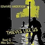 Thieves Like Us | Edward Anderson