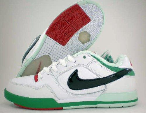 baac651cf88c7 Soccer Shoes Indoor  Nike SB Paul Rodriguez 2 Zoom Air 315459-103