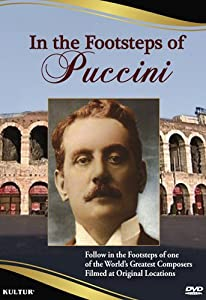In the Footsteps of Puccini