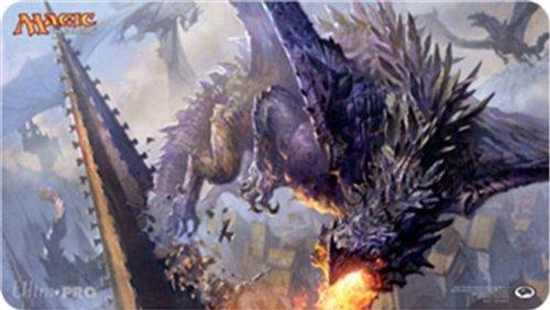Magic The Gathering Playmat Dragon'S Maze Dragonshift Play Mat (Ultra Pro) Up86072 front-433010