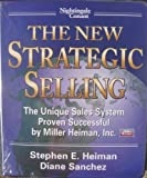 img - for New Strategic Selling book / textbook / text book