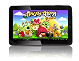 """IMPROVED NOW IN 16 GB + BLUETOOTH L�likTec� Avalon 10 Eco + DUAL CORE CPU& GPU - 10.1"""" Multi Touch Screen - DUAL CAMERA - HDMI output - 3D games accelerator Android 4.2.2 JELLY BEAN WiFi Tablet PC LCD 1024x600"""
