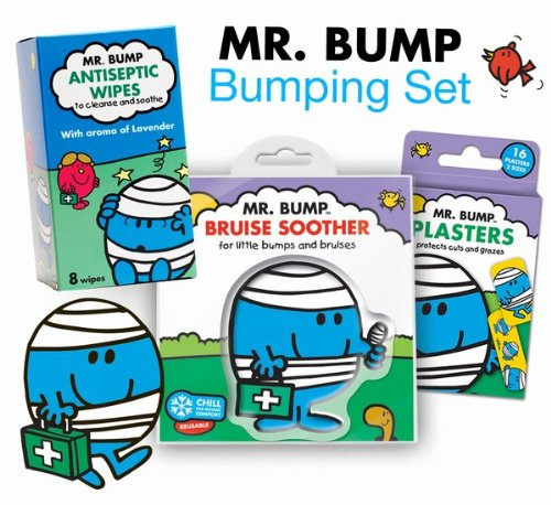 Mr. Bump Bumping Set