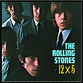 12 X 5: The Rolling Stones