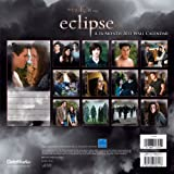 Eclipse: A 16-Month Wall Calendar (Twilight Saga (Calendar))