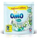 OMO Lessives 5 Plantes 32 Capsules