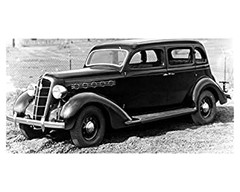 1935 plymouth sedan factory photo at amazon 39 s for 1935 plymouth 2 door sedan