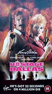 Hostage Dallas Aka Getting Even Audrey Landers Edward