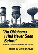 An Oklahoma I Had Never Seen Before