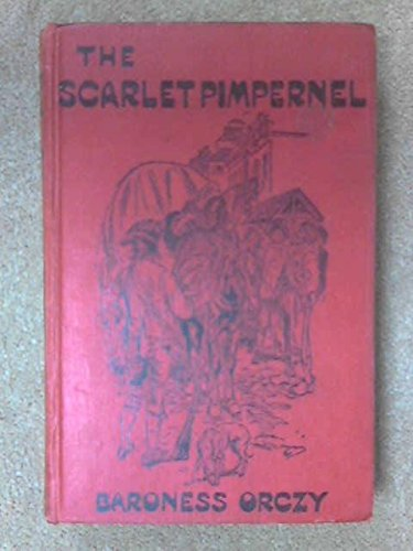 Image of The Scarlet Pimpernel