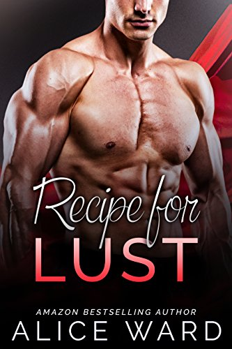 Combine two hot guys and one lonely girl. Add a teaspoon of longing and a pinch of drama, and what do you get? The perfect Recipe for Lust. Recipe for Lust: An Alpha Billionaire Romance Novel – a hot new release by Alice Ward