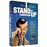 The Best of The Tonight Show - Stand-Up Comedians (2 Discs) ~ Johnny Carson