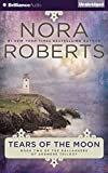 Nora Roberts Tears of the Moon (Gallaghers of Ardmore Trilogy)
