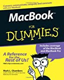 img - for MacBook For Dummies (For Dummies (Computers)) book / textbook / text book