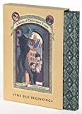 The Bad Beginning (A Series of Unfortunate Events, Book 1) (0060518286) by Snicket, Lemony