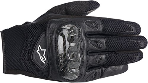 ALPINESTARS SMX-2 Glove Textile Black X-Large
