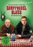 DVD & Blu-ray - Dampfnudelblues. Ein Eberhoferkrimi