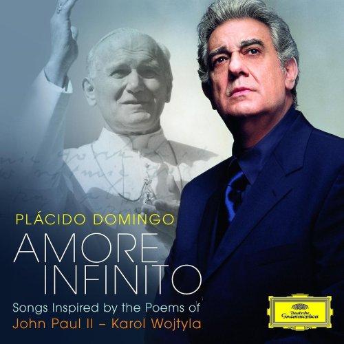Andrea Bocelli - Placido Domingo: Amore Infinito (deutsche Version inkl. Bonustrack) - Zortam Music