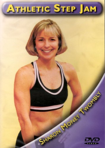 Athletic Step Jam With Sharon Money Twombly [DVD] [Import]