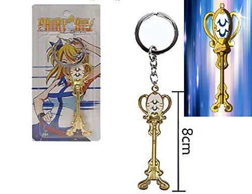 fairy-tail-portachiavi-chaive-cosplay-aquarius-lucy-keychain-key-gold-key