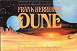 The Notebooks of Frank Herbert's Dune (039951466X) by Frank Herbert