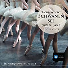 Swan Lake - Ballet In Four Acts Op. 20, ACT 2, No. 13 - Danses Des Cygnes: IV. Allegro Moderato