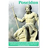 The God Poseidon, Classroom Poster