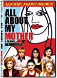All About My Mother (Sous-titres français) [Import]