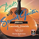 Duets with the Spanish Guitar - Vol. 1