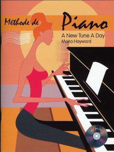 a-new-tune-a-day-methode-de-piano-for-pianoforte