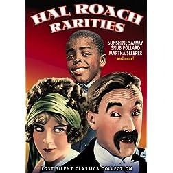 Hal Roach Rarities