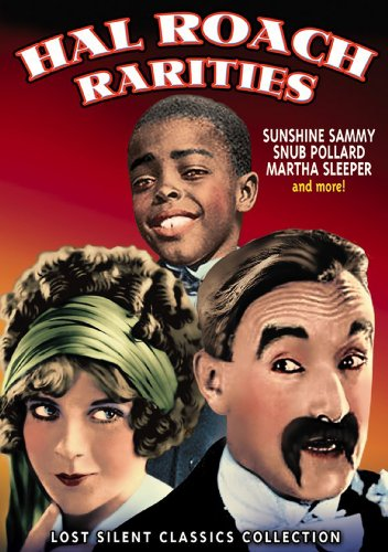 Hal Roach Rarities [DVD] [1920] [Region 1] [US Import] [NTSC]