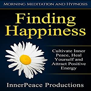 Finding Happiness Speech
