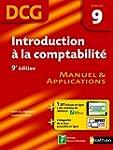 Introduction � la comptabilit� - DCG...
