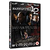 The Mannsfield 12 [DVD]by Tony Todd